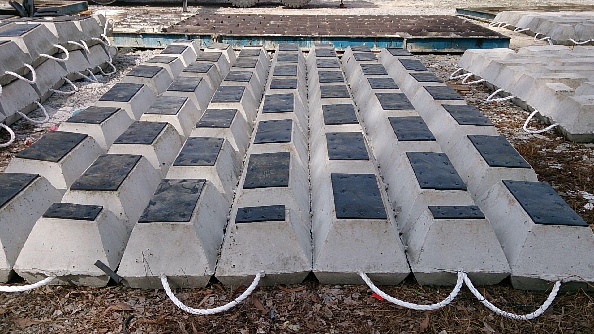 Anti-Abrasive Concrete Solutions